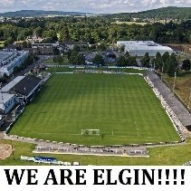 Super Elgin City